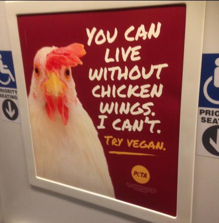 metro chicken