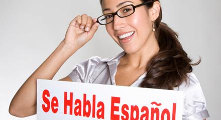spanish-speaker